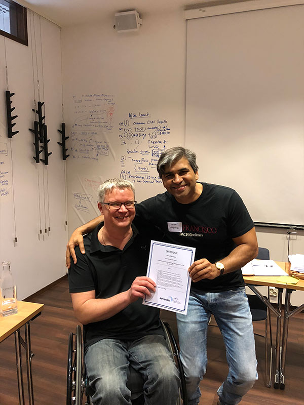 Finland Deep Learning workshop, 5 - 6 June 2018 05 - deepkapha.ai
