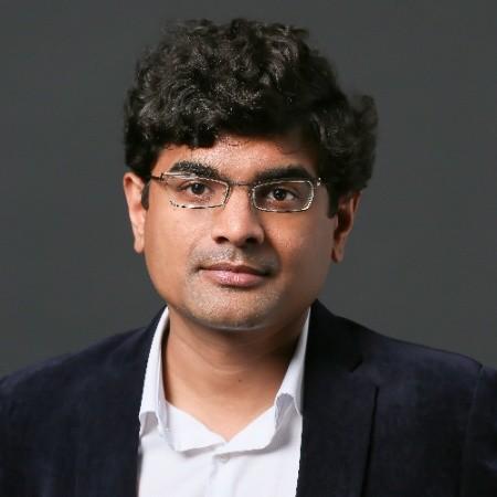 Dr. Srikanth Ramaswamy